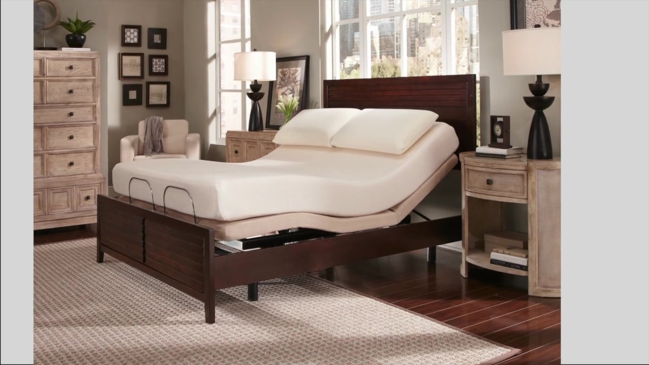 Image of: Split King Bed Style