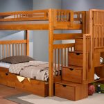Stair Bunk Beds