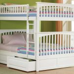 Top Bunk Bed for Adults