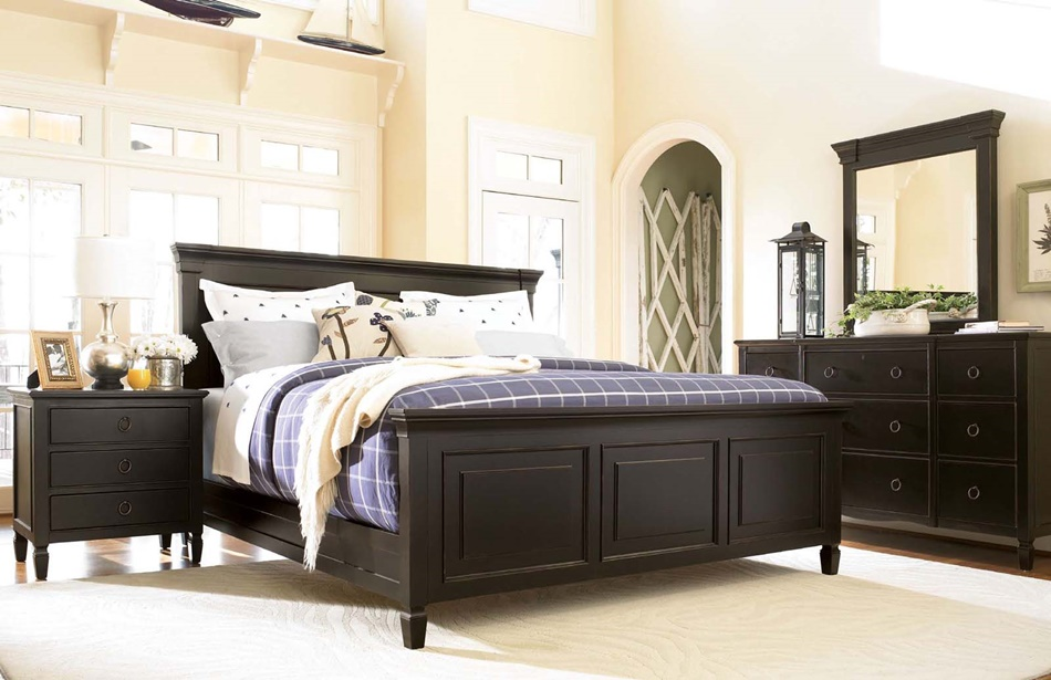 Top California King Bed Sets