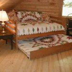 Twin Trundle Beds Pattern