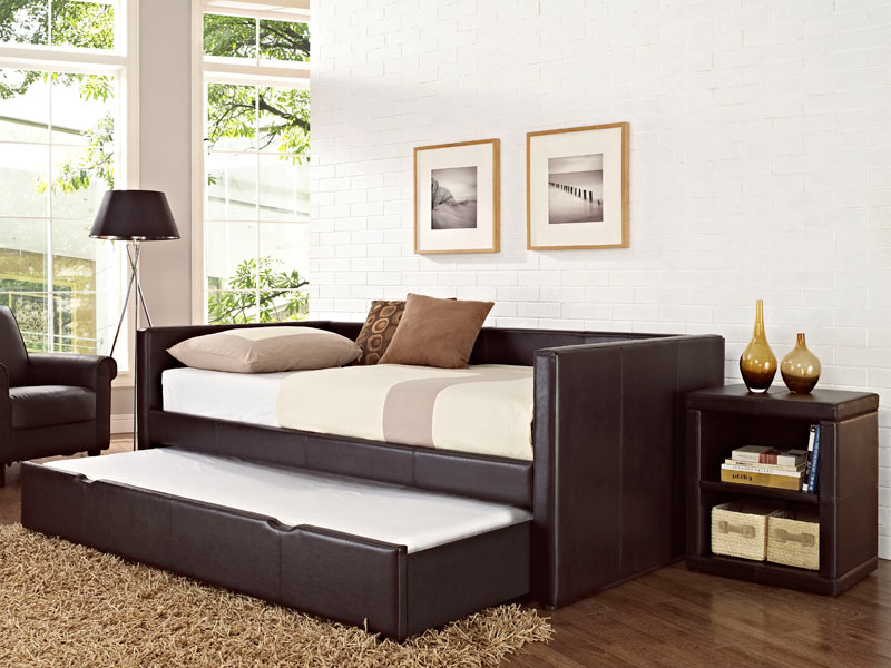 Image of: Twin Xl Beds Modern Style
