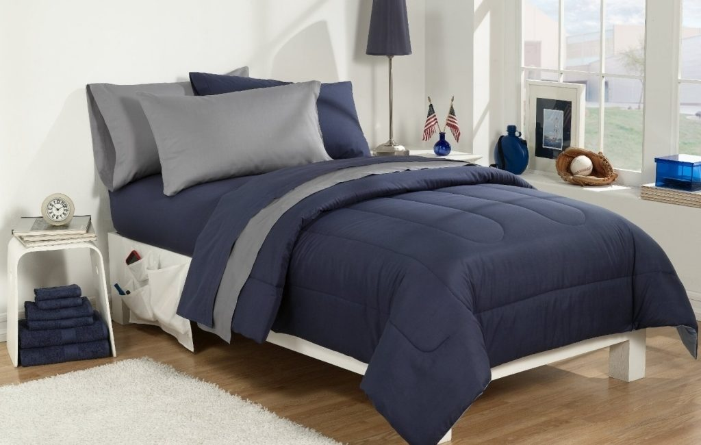 Image of: Twin Xl Beds Pastel