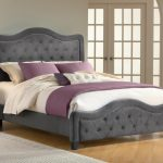 Upholstered King Bed Style