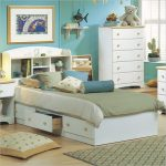White Twin Bed Frames With Storage