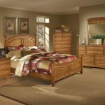 Amazing Solid Oak Bedroom Furniture