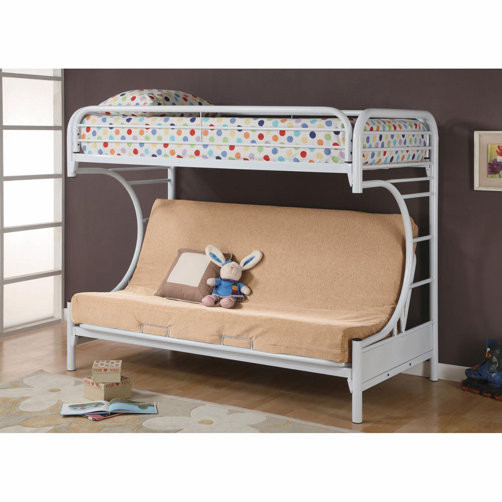 Beauty Futon Couch Bunk Bed