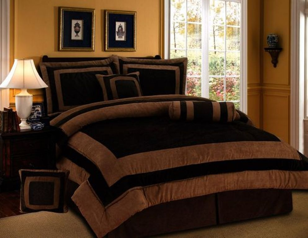 Image of: Bedding Sets King Ashley Furniture