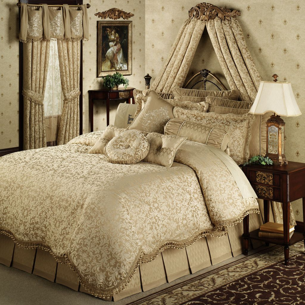 Image of: Bedding Sets Queen Attractive