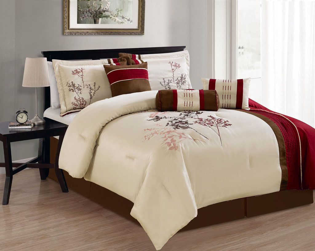Image of: Bedding Sets Queen Design