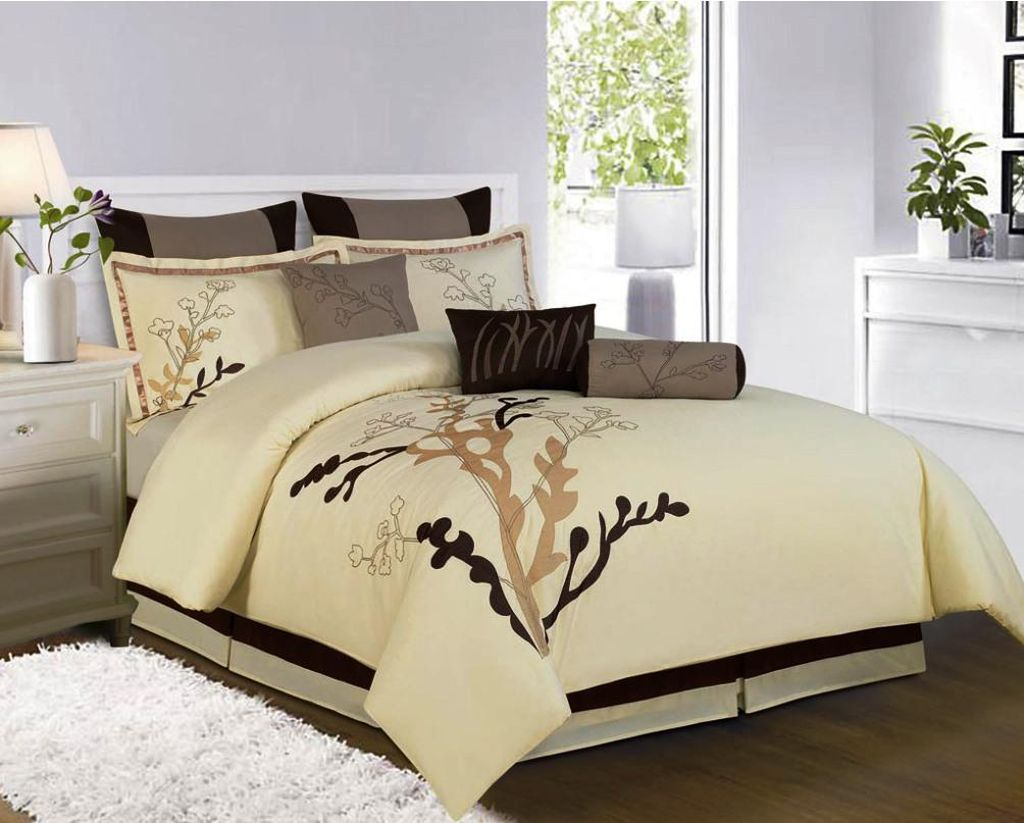 Image of: Bedding Sets Queen Kohls