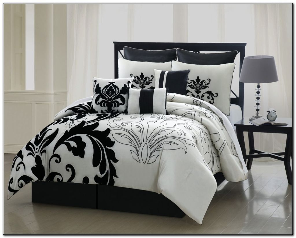 Image of: Bedding Sets Queen Luxury