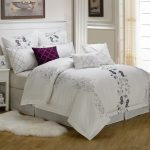 Bedding Sets Queen White