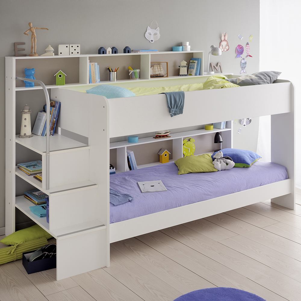 Image of: Best Cool Bunk Beds