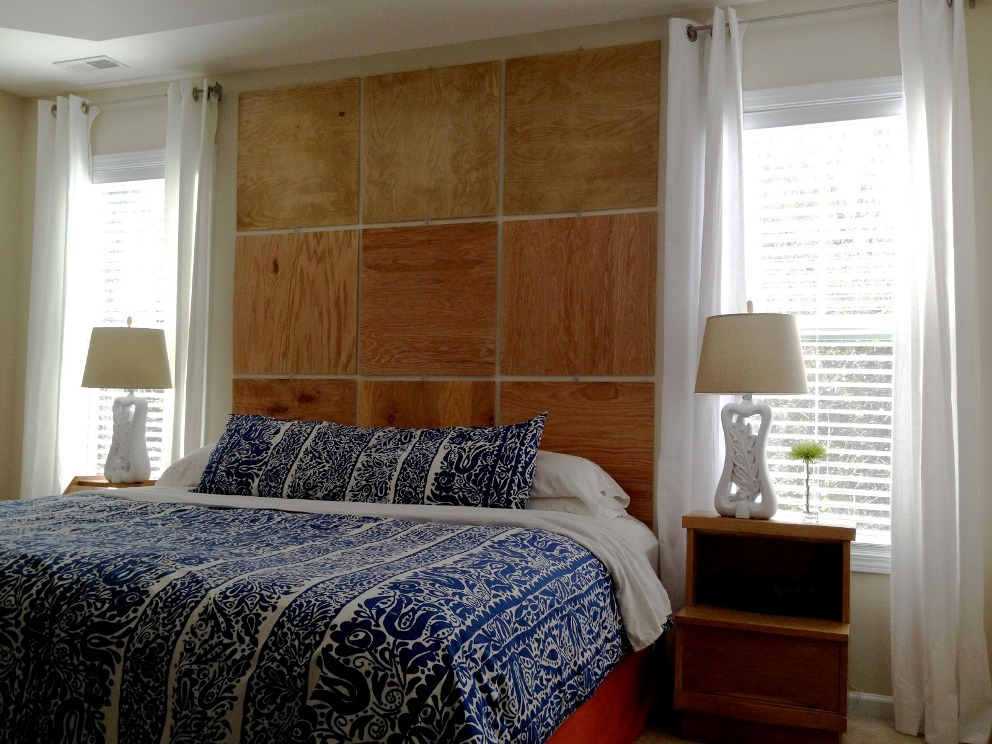 Image of: Best Creative Headboards