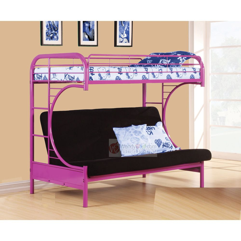 Image of: Best Futon Couch Bunk Bed