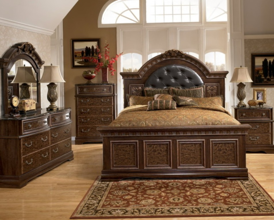 Bobs Bedroom Furniture Sets