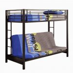 Boy Futon Couch Bunk Bed
