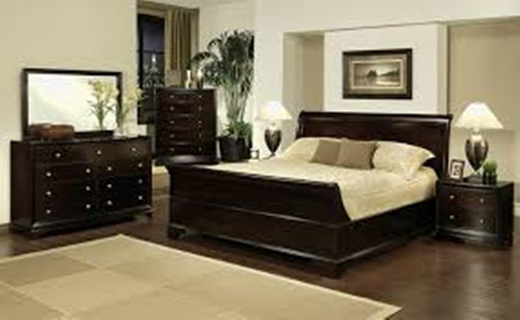 Image of: Brown Bedding Sets King Size