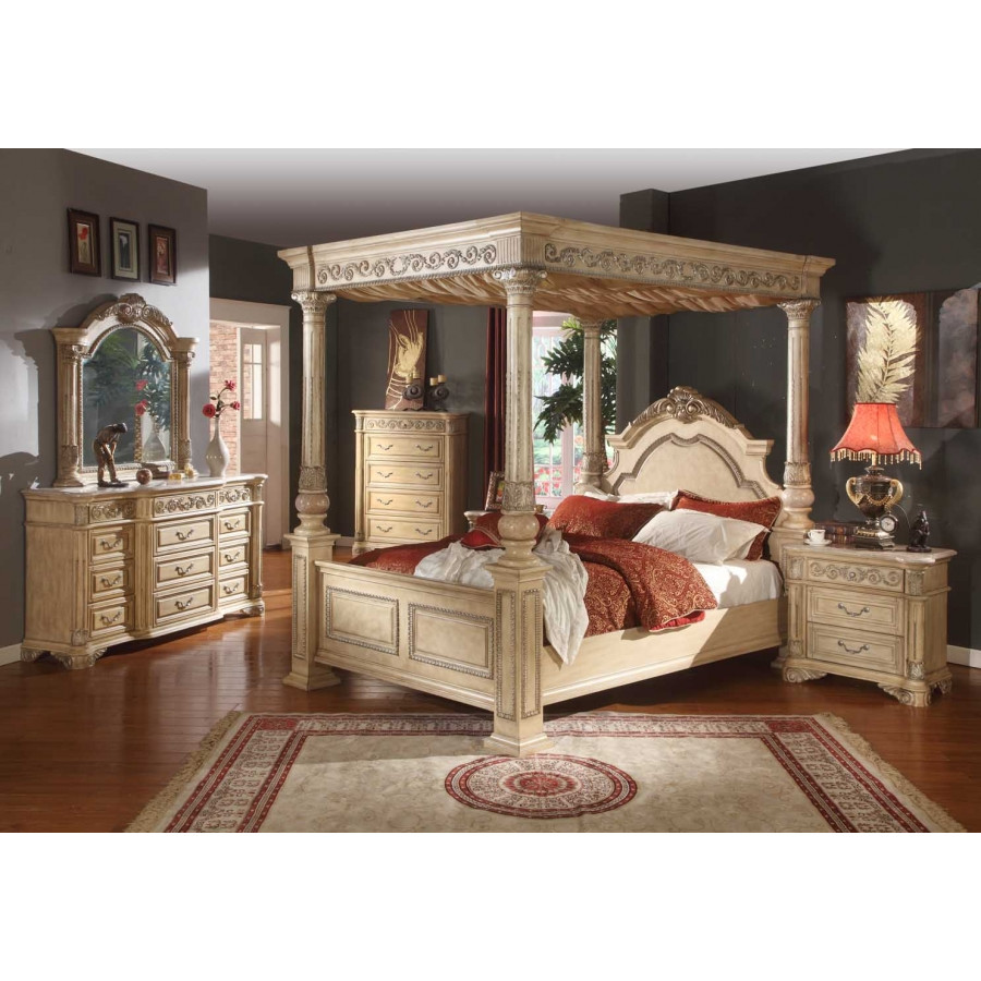 Image of: Brown Liberty Furniture Bedroom Sets