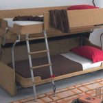 Bunk Bed Couches Small