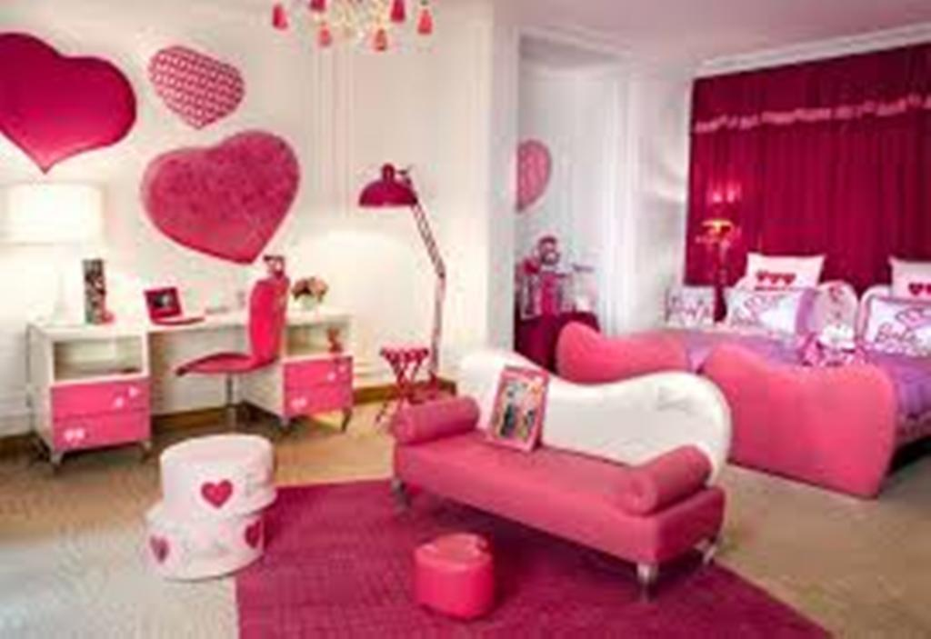 Image of: Clearance Girls Disney Princess Bedroom Furniture