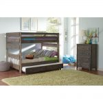 Concept Bunk Beds Twin Over Full