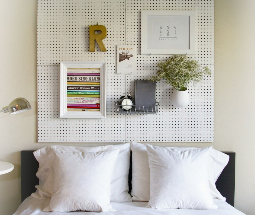 Image of: Creative Headboards Design