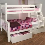 Decorating Loft Beds for Small Rooms