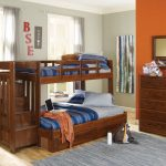 Double Loft Beds for Small Rooms