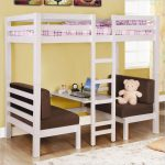 Elegant Couch to Bunk Bed