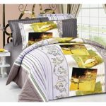 Fantastic Queen Bedding
