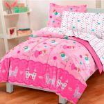 Girls Bedding Sets Twin In a Bag