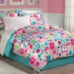 Girls Bedding Sets Twin Quilt