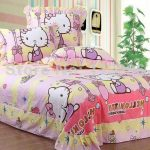 The Girl Bedding Sets Twin Sets Full
