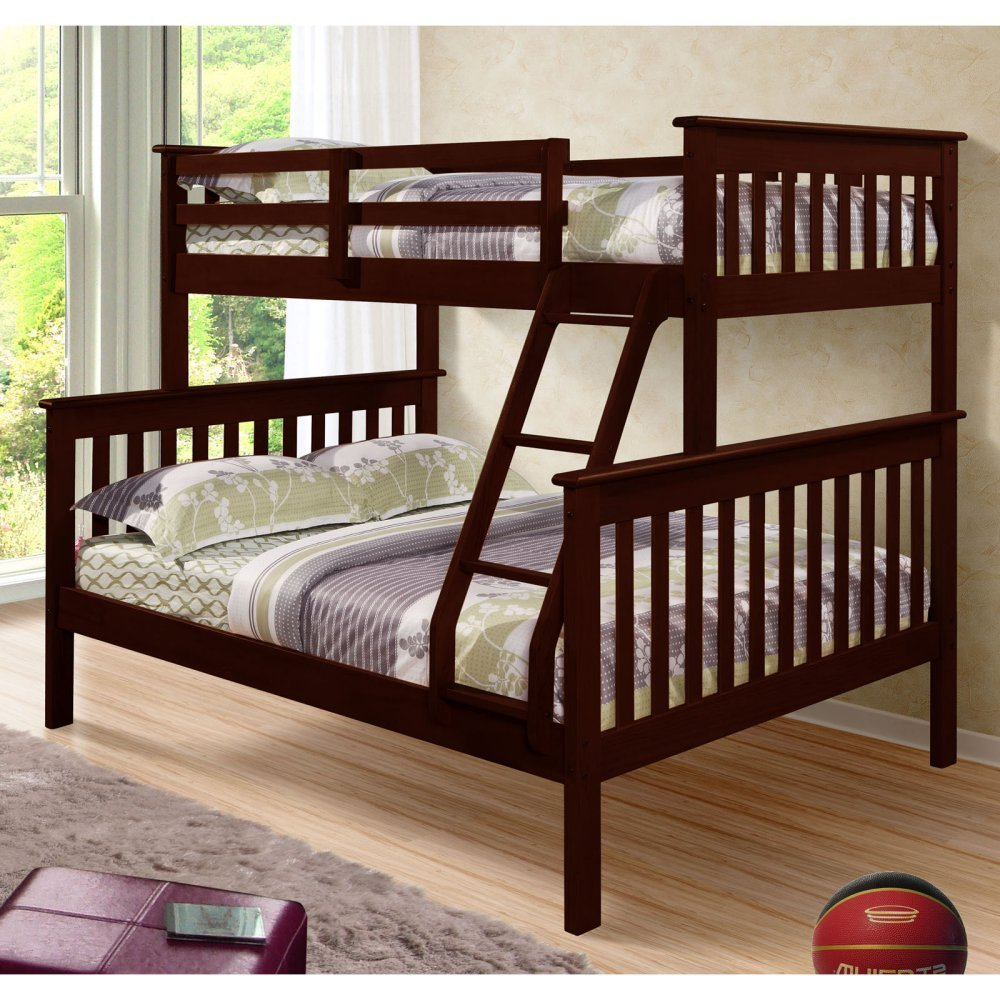 Image of: Ideas Couch to Bunk Bed