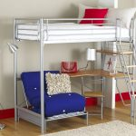 Interesting Loft Beds for Small Rooms