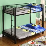 Large Couch to Bunk Bed