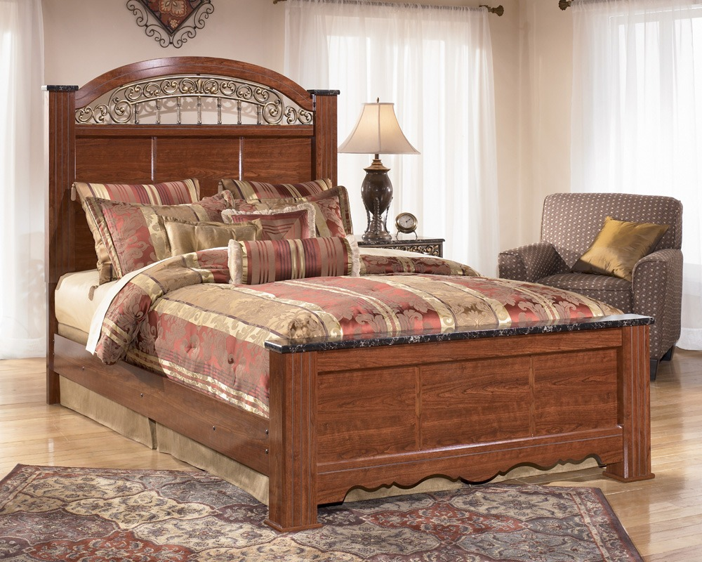 Image of: Liberty Furniture Bedroom Sets Ideas