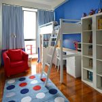 Loft Beds for Small Rooms Color