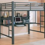 Loft Beds for Small Rooms Ideas