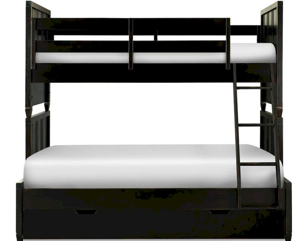 Image of: Loft Beds for Small Rooms Style