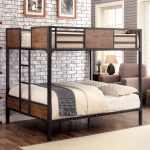 Metal Couch to Bunk Bed
