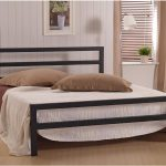 Metal Queen Bed Frame Modern