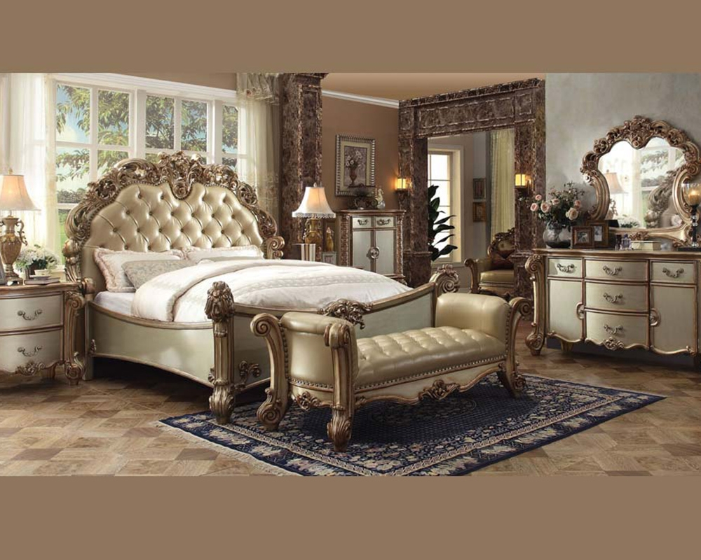 Image of: Popular Liberty Furniture Bedroom Sets