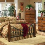 Queen Bed Frame Ashley Furniture