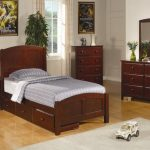 Small  Coaster Furniture Bedroom Sets