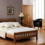 Solid Oak Bedroom Furniture Designs