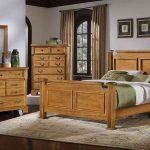 Top Solid Oak Bedroom Furniture