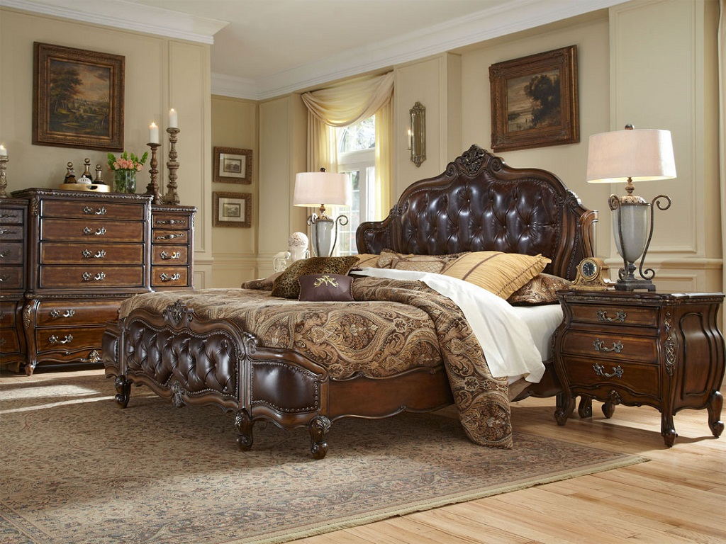 AICO Bedroom Furniture Clearance